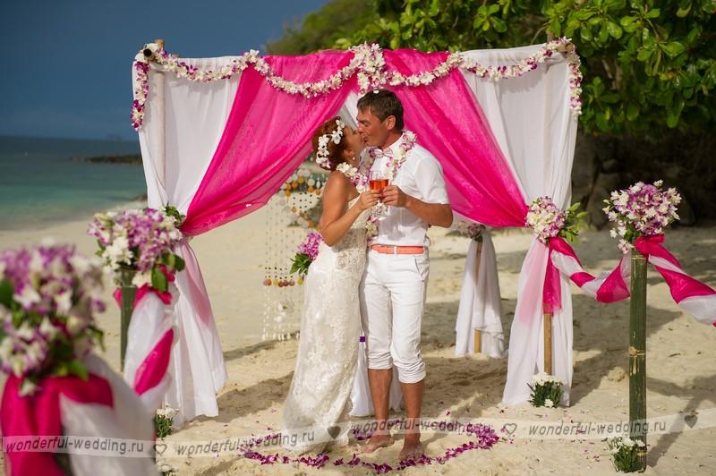 Свадебные платья тайланда