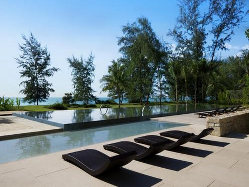 Отель Renaissance Phuket Resort & Spa 5*