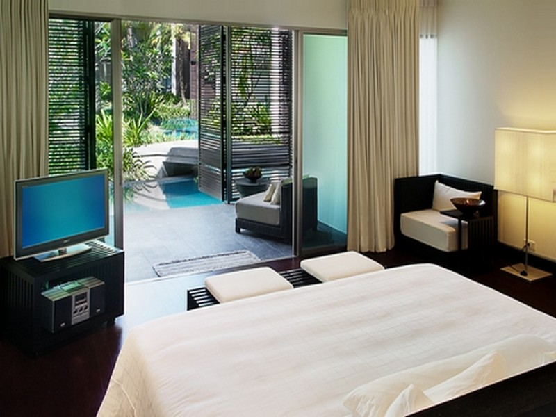 Отель Twinpalms Phuket Resort 5*