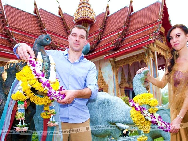 Все тайские праздники