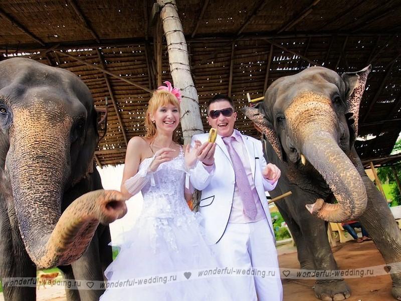 Свадьба на Пхукете | Идеальная свадьба в Тайланде