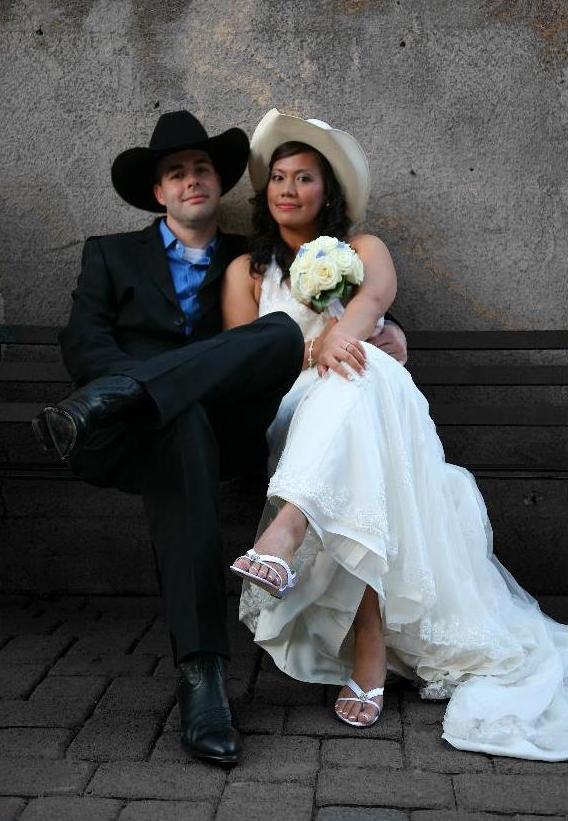 Выкуп невесты в стиле кантри Поделиться ссылкой.