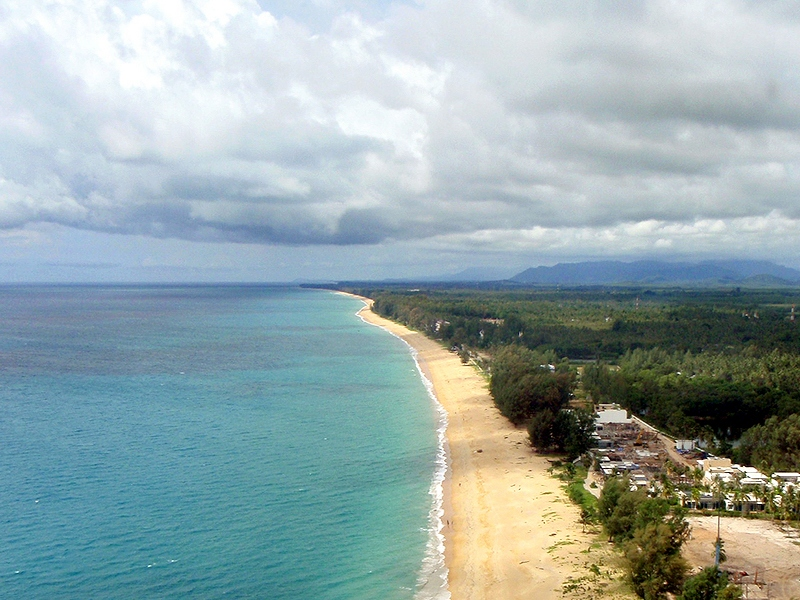 На острове пляж май као свадьба на