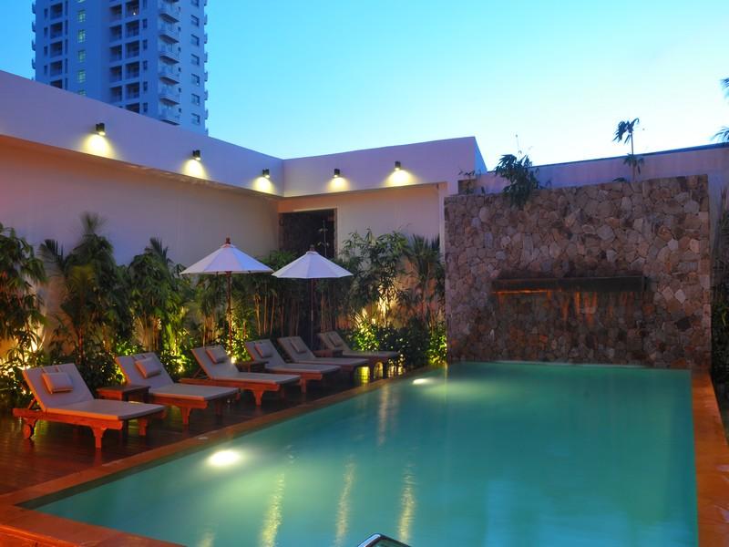 Отель bamboo house 3 таиланд пхукет о карон бич - 26